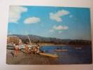"""Cartolina Viaggiata """"Riviera Delle Zagare - CATONA DI REGGIO CALABRIA - La Spiaggia"""" 1973 - Autres Villes"""
