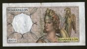 ECHATILLON ATHENA -  10054 - BILLET DE TEST - Specimen