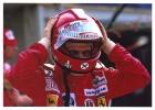 Niki Lauda    -  Real Photo - Motorsport