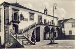 Castelo Branco Domus Municipalis  PORTUGAL  2 Scans - Castelo Branco