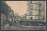 75 - PARIS 5 - Rue Du Cardinal-Lemoine Prise De La Rue Des Ecoles - Marmuse 210 - Arrondissement: 05