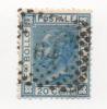 Fra272 Effige Re, Roi, King Vittorio Emanuele II, T26, 1867, Tiratura Di Torino - 1861-78 Vittorio Emanuele II