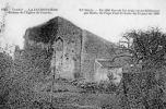La Jaudonnière : Ruines De L'église De Pareds - France