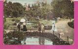 CARDIFF    -    * THOMPSON  PARK *   -   Editeur : M.J.R   N°7712 - Pays De Galles