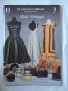 Mode Vintage. Catalogue De Vente Maison Drouot. 2011. Robes, Parfums, Accessoires, Bijoux, Fourrures, Sacs, ... - Habits & Linge D'époque