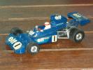 CORGI TOYS - TYRRELL FORD F1  Scala 1/48? - Corgi Toys
