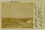 Eritrea  ADI CAIE  Real Photo  1902.   Old Postcard - Eritrea