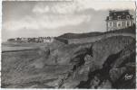 35 - SAINT-ENOGAT - CPSM - Photo Véritable - Château De La Goule Aux Fées  1953 - Altri Comuni