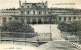 BRIVES - CORREZE - PEU COURANTE CPA DE 1909. - Brive La Gaillarde