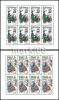 Czech Republic - 1997 - Europa CEPT - Fairytales & Legends - Mint Stamp Sheets - Tschechische Republik