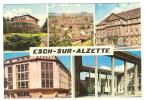 Z2686 Esch Sur Alzette - Multipla / Non Viaggiata - Esch-Alzette