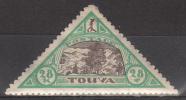 Tannu Tuva Scott No 24 Used Hinged - Touva