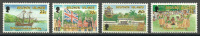 Solomon Islands - 1988 - ( National Independence, 10th Anniv.) - MNH (**) - Salomon (Iles 1978-...)