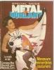 METAL HURLANT N° 96  Couverture   METAL - Métal Hurlant