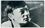 Maurice FANON - Musique Et Musiciens