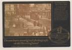 Ansells Brewery Co - Down Memory Lane Competition - Smithfield Market, Birmingham - Publicités