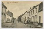 Havré : Rue Mauvillers (z4003) - Mons