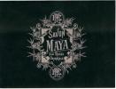 Papier emballage Savon /Savon exquis � l�extrait de son /vers 1930    PARF25