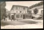 CHARBONNIERES L'HOTEL DES BAINS 69 RHONE - Charbonniere Les Bains