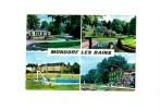 BR4530 Mondorf Les Bains, Multi View    2 Scans - Remich