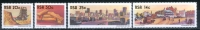 South Africa 1986 100 Year Of Johannesburg MNH** - Lot. 827 - Sud Africa (1961-...)