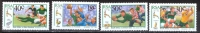 South Africa 1989 Natl. Rugby Board MNH** - Lot. 834 - Sud Africa (1961-...)