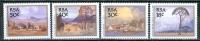South Africa 1989 Jacob Hendrik Pierneef Paints MNH** - Lot. 836 - Sud Africa (1961-...)