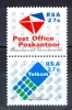 South Africa 1991 South African Post Office MNH** - Lot. 842 - Nuovi