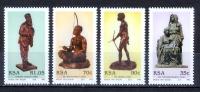 South Africa 1992 Sculptures By Anton Van Wouw MNH** - Lot.  844 - Ungebraucht