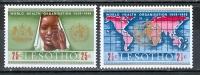 Lesotho 1968 20th Anniv. Of WHO MNH** - Lot. 874 - Lesotho (1966-...)