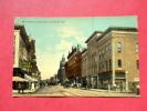 - Indiana > Richmond  Main Street   1913 Cancel--- 5 & 10 Cent Store  ===  Ref 596 - United States