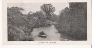 NYHOLT LE CANAL - Etats-Unis