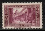 ALGERIA   Scott #  86  VF USED - Algeria (1924-1962)
