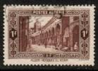 ALGERIA   Scott #  96  VF USED - Algeria (1924-1962)
