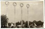 EXPOSITION   INTERNATIONALE  PARIS  1937.  PORTE DE LA CONCORDE   Old Pc - Exhibitions