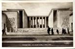 EXPOSITION   INTERNATIONALE  PARIS  1937.  MUSEE DES ARTS MODERNES   Old Pc - Exhibitions