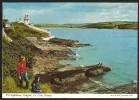 YOUGHAL Lighthouse Cork Ireland 1973 - Cork