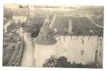Corvol-L'orgueilleux (58)  : Vue Aérienne Sur Le Château Et Les Alentours En 1910. - Otros Municipios