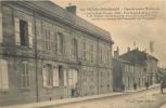 51 SAINTE MENEHOULD GENDARMERIE NATIONALE - Sainte-Menehould