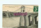 B - 85 - LA ROCHE BERNARD - Le Pont Suspendu - - France