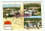 Br - 85 - NOSTANG - Multivues - édit. Lapie - - France