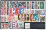 JAAR 1958  VOLLEDIG XX   MNH  POSTG.  NEUF S.C. COTE 420.00  � 18%