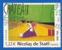 Année 2005 - Timbre Oblitéré N° 3762 Y&T  (3) - Frankreich