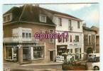 B - 87 - PIERRE BUFFIERE - Hotel Du Centre - Pharmacie - édit. Combier - - Pierre Buffiere