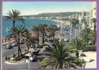 Dépt 06 - NICE - La Promenade Des Anglais - Oblitérée - Nizza