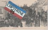 ANGERVILLE ESSONNE CONCOURS DE CHIENS DE BERGER JUILLET 1907 - Angerville