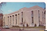 ###CP, USA, WI, Wausau, Post Office And Federal Court House, Vierge - Etats-Unis