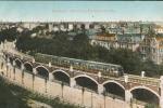 HAMBURG. Barmbeck Hochbahnstrecke - Duitsland