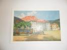 "Dolomites; Auberge ""posta"" - Belluno"