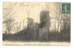 Montfort-sur-Risle (27) : Les Ruines Du Vieux Château Env 1910. - Autres Communes
